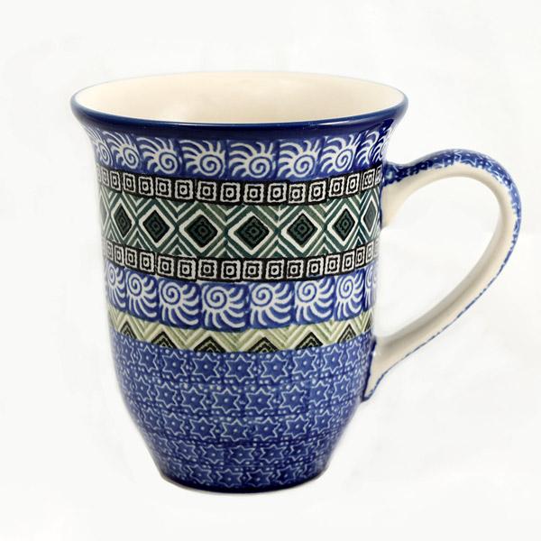 Produktbild Bunzlauer Keramik Becher