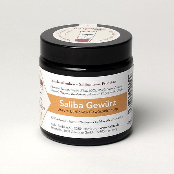Produktbild Saliba Gewürz