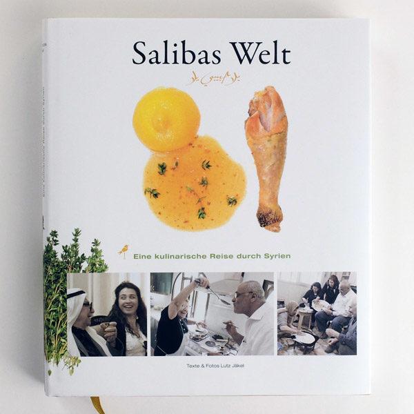 Produktbild Salibas Welt